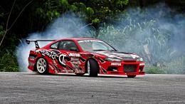 Nissan Silvia HD Wallpapers 259