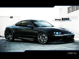 Nissan Silvia Speed Hd Wallpaper 291
