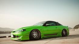 Nissan Silvia S15 Tuning Car HD Wallpapers 305