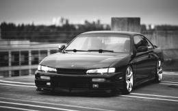 Nissan Silvia S14 Wallpapers 1991