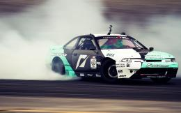 Drift Nissan Silvia S14Comparte este Wallpaper! 423