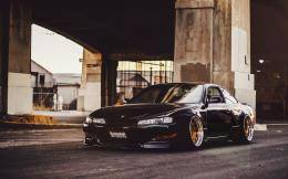 nissan silvia 240sx s14 car tuning hd wallpaper View nissan silvia 643