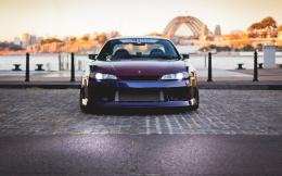 Nissan Silvia HD Wallpapers 1473