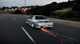 Nissan Silvia HD Wallpapers 399