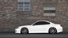 Nissan Silvia HD Wallpapers 288