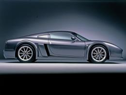 Noble M14 Car Wallpaper6297 1311