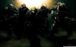 Halo Reach Noble Team HD desktop wallpaper Widescreen High 697