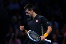 Novak Djokovic Wallpapers 2014 704