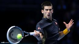 Novak Djokovic Wallpapers 944