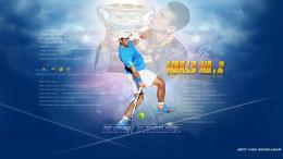 novak djokovic 2014 wallpaper by jeffery10 fan art wallpaper movies tv 1601
