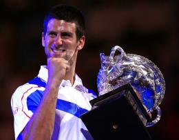 novak djokovic cheers after winning 2014 pictures novak djokovic 1710
