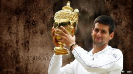 Novak Djokovic Wallpaper HD For iPhone & iPad 962
