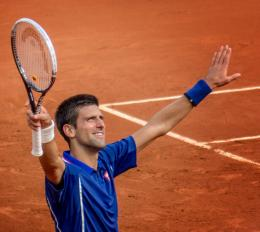 tennis player novak djokovic wallpaper cute smile of novak djokovic 1090