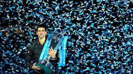 Novak Djokovic Wallpaper HD For iPhone & iPad 326