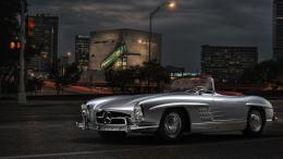 Mercedes Benz Classic Wallpaper | HD Car Wallpapers 1706