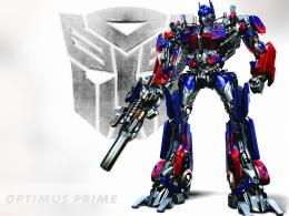 Optimus Prime Wallpaper 5 264401 For Desktop Backgrounds 466