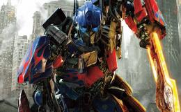 Optimus Prime T4 HD Wallpapers 1052