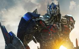 Transformers Age of Extinction Optimus Prime 1598
