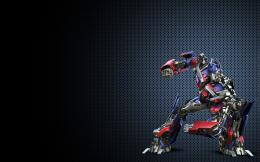 Transformer Optimus Prime Hd High Definition Wallpaper For Desktop 264