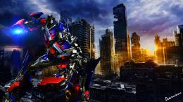 Displaying 11Images ForOptimus Prime Transformers 2 Wallpapers 142