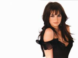 1152x864 Penelope Cruz desktop PC and Mac wallpaper 1729