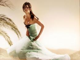 Penelope Cruz glamour hd wallpaper 986