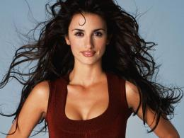 Penelope Cruz HD Wallpapers 394