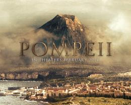 Pompeii 2014 Movie HD Wallpapers 1347