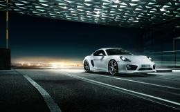Porsche Cayman Wallpaper HD Wallpaper with 2560x1600 Resolution 1101