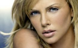 1920x1200 Portrait of Charlize desktop PC and Mac wallpaper 621