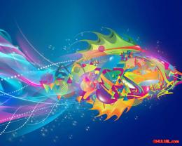 Free 3D Beautiful Colourful Wallpapers For Desktop Laptop Background 1707
