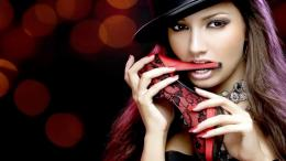 Related For Pretty Girl with Hat HD Wallpapers 681