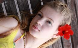 Lying pretty Girl Wallpapers Pictures Photos Images 1682