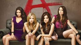 Pretty, Little, Liars, Girls, HD, Wallpapers 1608