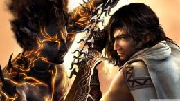 Prince Of Persia HD Wallpaper New 961