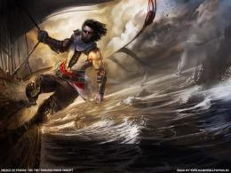 Prince of Persia Wallpaper 11 prince of persia wallpapers game 341