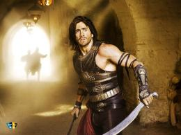 Download Prince of Persia Desktop Wallpaer 1448