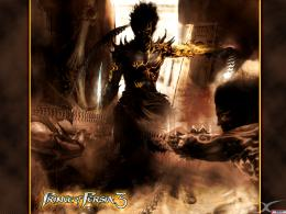 1152x864 Prince of Persia 3 desktop PC and Mac wallpaper 1849