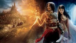 Prince of Persia Sands of Time 113
