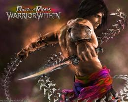 Wallpapers » Prince of persia Wallpapers 1448