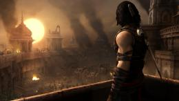 Prince of Persia HD Wallpapers 1864