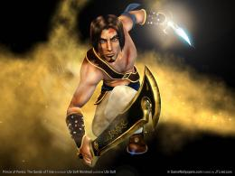 Top Prince Of Persia Wallpapers 1362