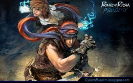 Wallpapers » Prince of persia 684