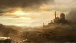 Prince Of Persia Wallpapers 10 Wallpaper Prince Of Persia The Two 779
