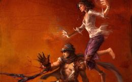 Prince of Persia Game Wallpapers 1674