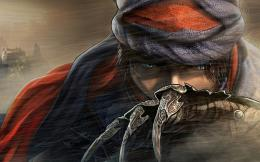 Prince of Persia Game Widescreen HD Wallpaper 5 859