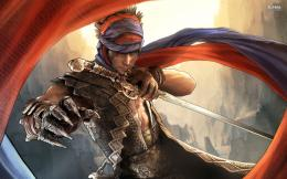 PrincePrince of Persia wallpaper 1920x1200 1343