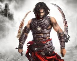 "Prince of Persia: Warrior WithinVideo Game "" desktop wallpaper 296"