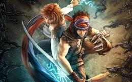 Prince Of Persia Wallpapers!!!! 125