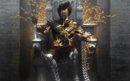 Wallpaper Prince of Persia The Two Thrones 078769809 jpg 1404
